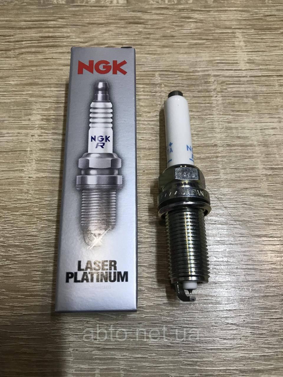 Свічка запалювання NGK PLFER7A8EG платинова 94833, 1 штука
