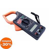 Мультиметр токоизмерительные клещи DT 266C - Измерительные приборы