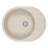 Мойка кухонная гранитная Minola MOG 1155-63 Классик