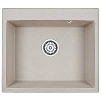 Мойка кухонная гранитная Minola MPG 1060-60 Классик