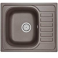 Мойка кухонная гранитная Minola MPG 1145-58 Эспрессо