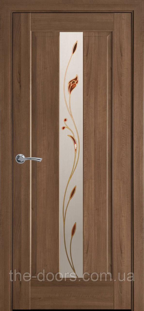 Двери Новый Стиль Премьера Р1 с рисунком