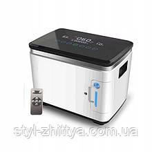 Домашній концентратор кисню 1-6 л/хв з Небулайзером