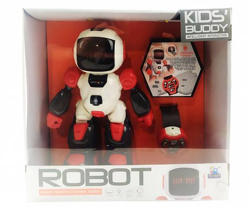 Робот 616-1 (Red), фото 2