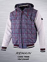 """Куртка чоловіча демисезонн-трансформер REMAIN,(2цв.) розміри M-3XL """"REMAIN"""" недорого від прямого постачальника"""