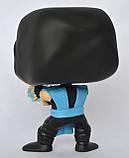 """Колекційна фігурка FUNKO POP! Серії """"Mortal Kombat"""" – SUB-ZERO, фото 2"""