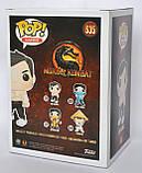"""Колекційна фігурка FUNKO POP! Серії """"Mortal Kombat"""" - LIU KANG, фото 4"""