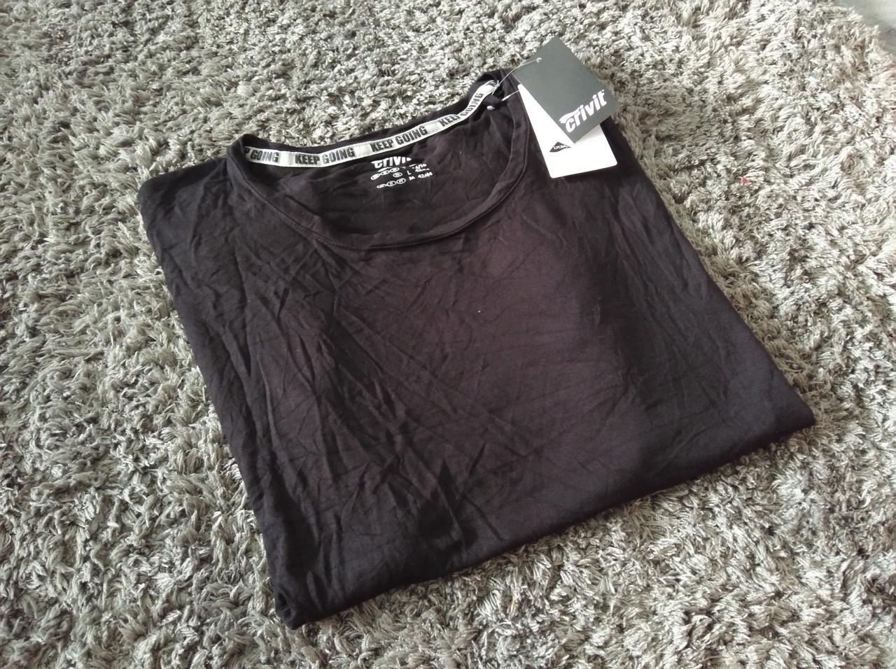Жіноча футболка від Crivit