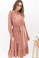 Женское платье демисезон, фото 1