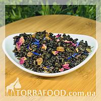Чай зелений Соковитий персик, 1 кг