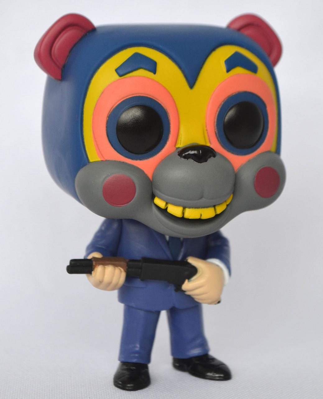 """Колекційна фігурка FUNKO POP! серії """"Umbrella Academy"""" - Hazel w/mask"""