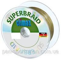 Шнур Climax S.braid 100м 0.60мм 54 кг