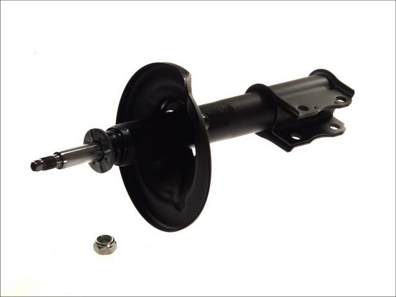 Амортизатор задний Hyundai Matrix 2001- Левый (ГазМасло)