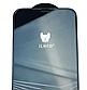 Защитное стекло с рамкой iLera Deluxe Armor Glass iPhone 12 (6.1), фото 2