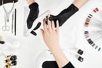 Лаки и средства по уходу за ногтям