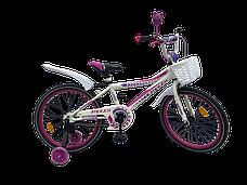 Велосипеди дитячі тм Impuls