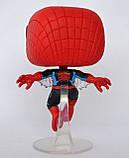 """Колекційна фігурка FUNKO POP! серії """"Marvel: 80-і"""" – ЛЮДИНА-ПАВУК, фото 2"""
