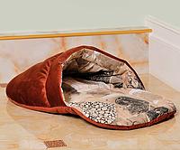 Лежанка мягкое место для собаки Slippers арт. 34