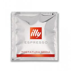 Кофе Illy в монодозах E.S.E. нормальной обжарки - 200 шт