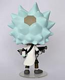 """Колекційна фігурка FUNKO POP! серії """"Rick & Morty"""" - Weaponized Rick, фото 2"""