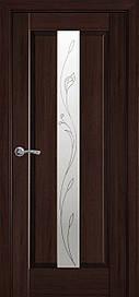 Двері Новий Стиль Прем'єра Р2 з малюнком