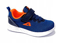 Качественные кроссовки для мальчика American Club 32 р-р - 20,7 см
