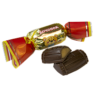 Конфеты «Шоколадный бочонок» ТМ Нальчик Сладость