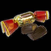 Цукерки «Шоколадний бочонок» ТМ Нальчик Солодкість