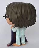 """Колекційна фігурка FUNKO POP! серії """"Гаррі Поттер"""" – Гаррі з плащем-невидимкою, фото 2"""
