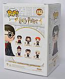 """Колекційна фігурка FUNKO POP! серії """"Гаррі Поттер"""" – Гаррі з плащем-невидимкою, фото 4"""