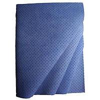 Искусственное замшевое полотенце 54х40 см.