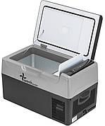 Холодильник-компрессор Weekender G22 22л 570*320*335MM, Автохолодильник, 12/24/220 Вольт