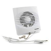 Вентилятор Dospel ZEFIR 100WP с выключателем