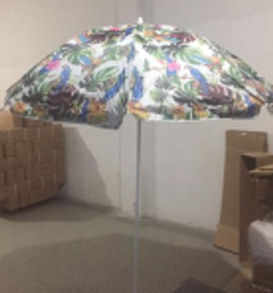 Пляжный/садовый зонт 2м