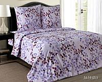 Комплект постельного белья Лепесток (бязь белорусская) Семейный