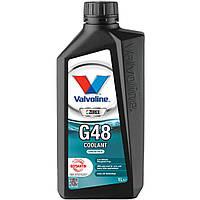Антифриз Valvoline Zerex G48 -38°C 1л.