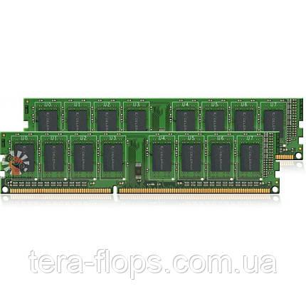 Оперативна пам'ять Exceleram DDR3 8GB (2x4GB) 1333MHz (E30142A) Б/У, фото 2