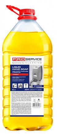PRO жидкое мыло глицериновое, лимон, 5л, фото 2