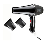Фен для волосся Wahl Super Dry Black 4340-0470, фото 2