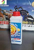 Моторне масло двотактне ВИТЯЗ МЗЭП 2T Двох тактное для Бензопил, Човнових моторів, двигунів