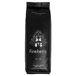 Кава Fineberry Dark Blend в зернах 500 г