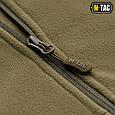 M-Tac кофта Legatus Microfleece Olive 2XL, фото 8