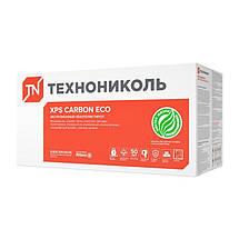 Пенополистирол XPS CARBON ECO 1200х600х20мм цена за лист, фото 2