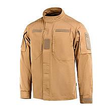 M-Tac китель Patrol Flex Coyote Brown 3XL/R