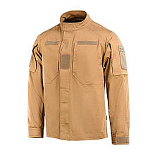 M-Tac китель Patrol Flex Coyote Brown M/R