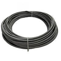 Устройство для протяжки кабеля, УЗК, металлическая протяжка  усиленная, 4мм 20 м