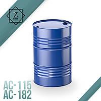Емаль для фарбування сільгосптехніки АС-115, АС-182