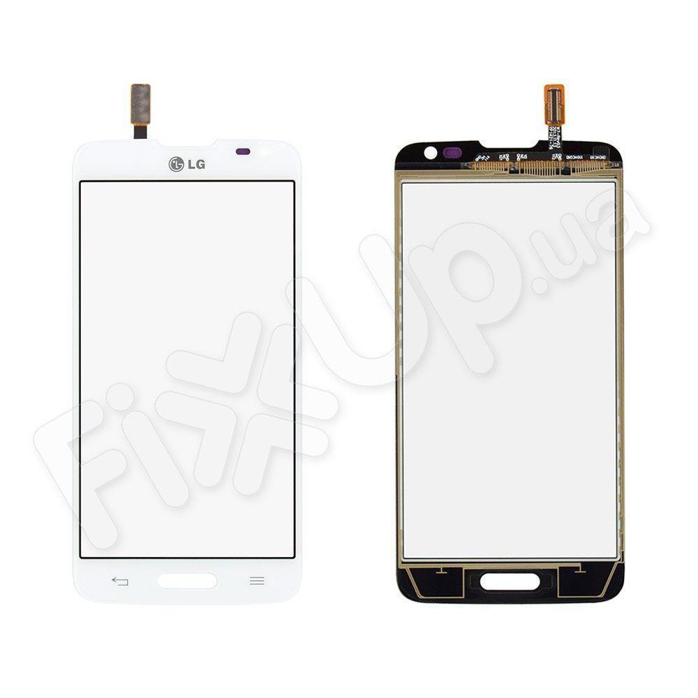 Тачскрин LG L90 D405, D415, цвет белый