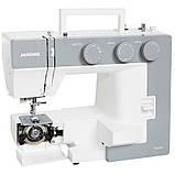 Швейна машина Janome 1522LG, фото 8