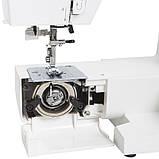 Швейна машина Janome 1522LG, фото 9